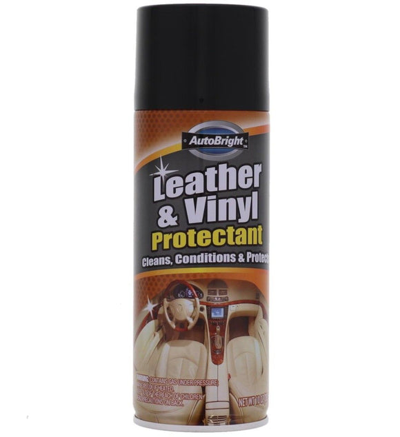 Leather & Vinyl Protectant
