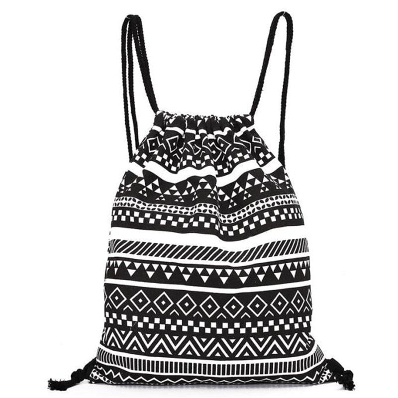 Backpack Drawstring Backpack