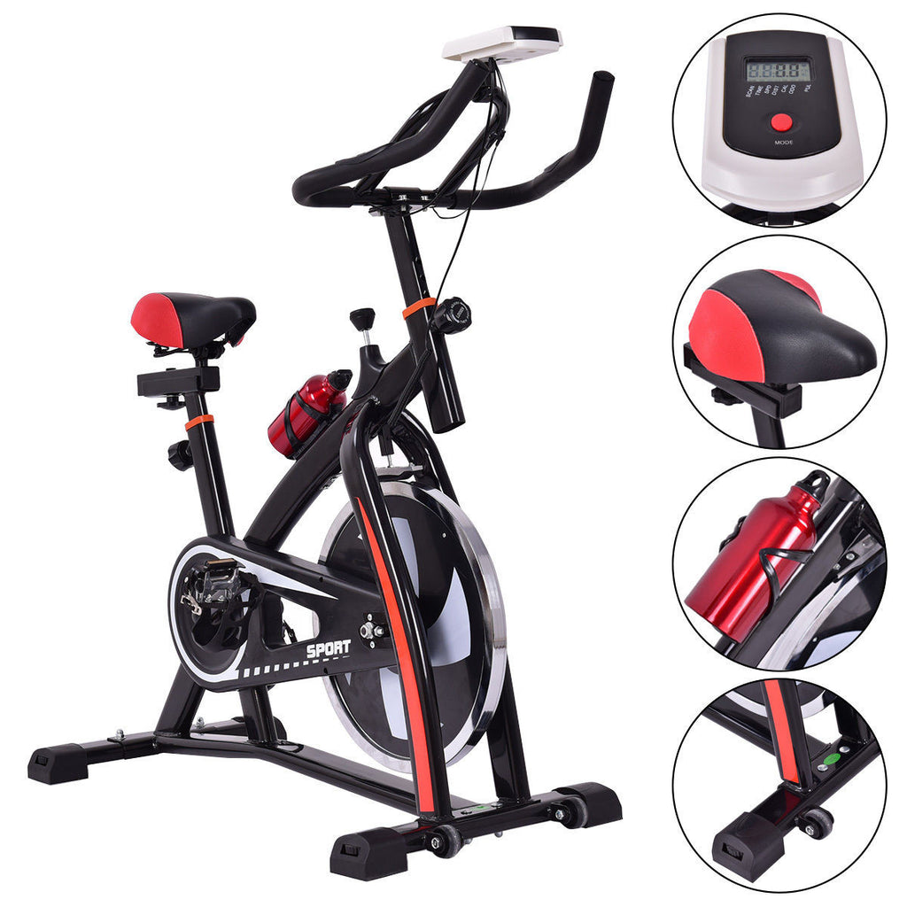 Costway Exercise Bike