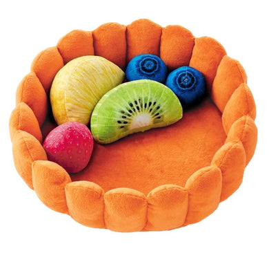 Fruit Tart Cat Bed - MyTopCat