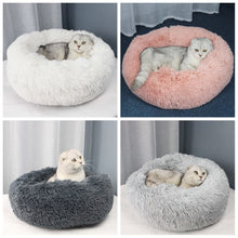 Load image into Gallery viewer, Calming Pet Bed - MyTopCat