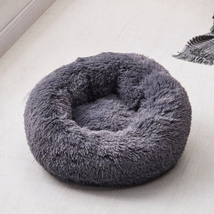 Calming Pet Bed - MyTopCat