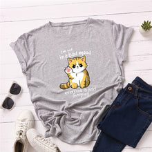 Load image into Gallery viewer, Everyone is Annoying T-shirt - MyTopCat
