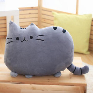 Cat Pillow - MyTopCat