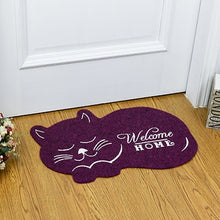 Load image into Gallery viewer, Welcome Home Cat Mat - MyTopCat
