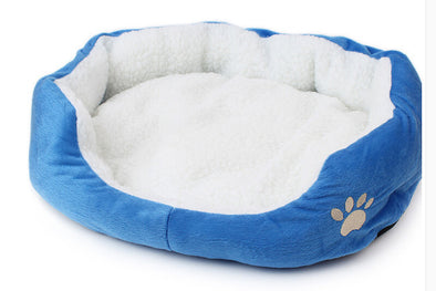 Warm Pet Bedding