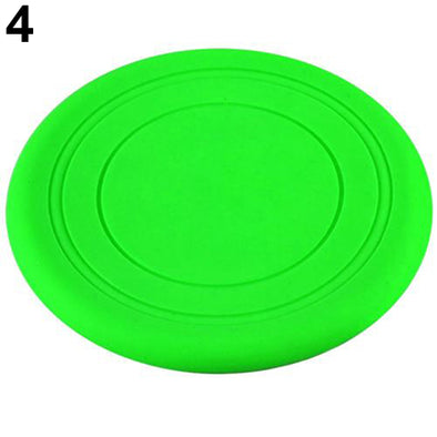 Frisbee Tooth Resistant Pet Toy