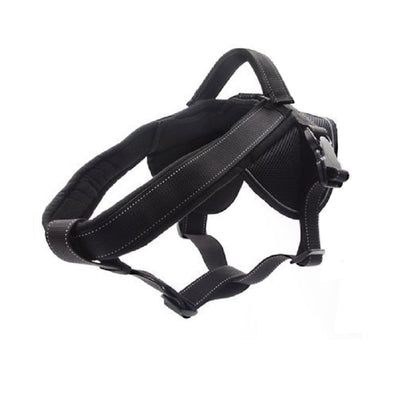 Reflective Harness Soft Padded Vest