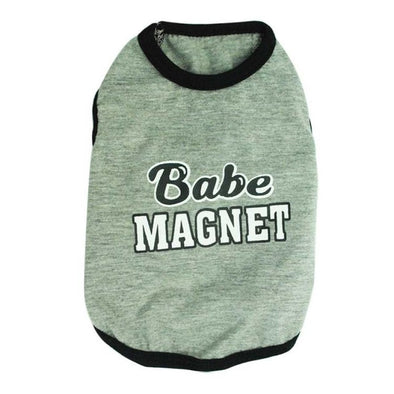 Babe Magnet Pet Jersey