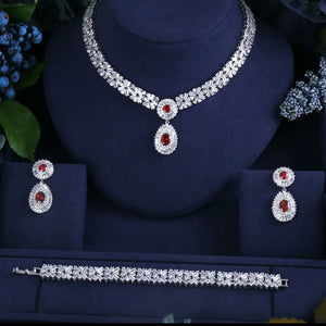 AYSHA 3 Piece Jewelry set