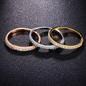 RENEE ring set