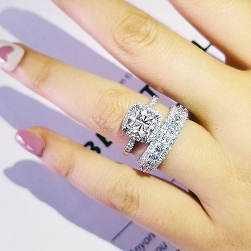 CHESTA ring set