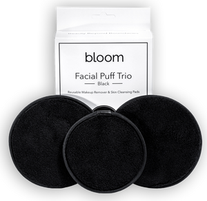 Facial Puffs Gift Set