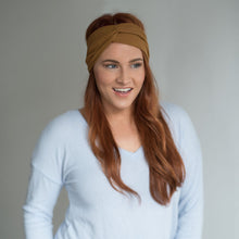 KAMDYN TWIST HEADBAND