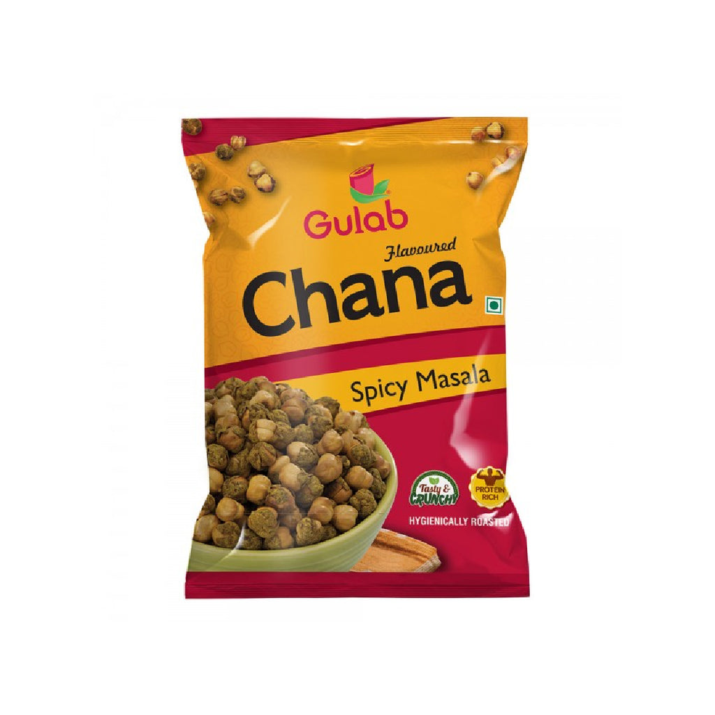 Gulab Chana Spicy Masala 100Gm