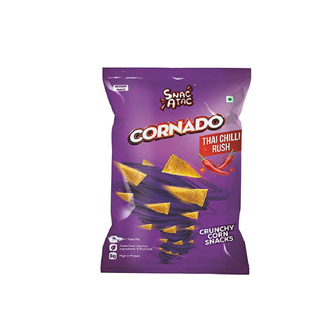 Cornado Thai Chilli Rush 100Gm