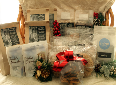 Christmas Gift Box - Large