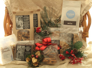 Christmas Gift Box - Medium