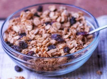 Load image into Gallery viewer, Sugar Free Granola