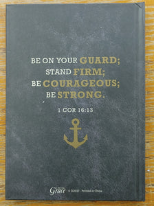 Be Strong Journal3