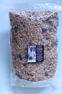 Bulk - Ten Pounds of Viola's Granola