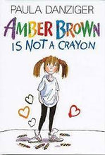 Load image into Gallery viewer, Amber Brown is Not a Crayon CCQ Workbook (Reading Level N - 720L*)