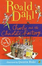Load image into Gallery viewer, Charlie and the Chocolate Factory CCQ Workbook (Reading Level R - 810L*)