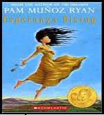 Load image into Gallery viewer, Esperanza Rising CCQ Workbook (Reading Level V - 750L+)
