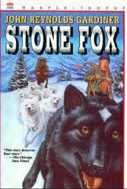 Stone Fox CCQ Workbook (Reading Level P - 550L)