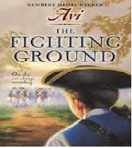 The Fighting Ground CCQ Workbook (Reading Level V - 580L+)