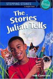 The Stories Julian Tells CCQ Workbook (Reading Level O - 520L)
