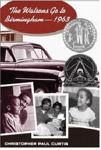 The Watsons Go to Birmingham-1963 CCQ Workbook (Reading Level U - 1000L)