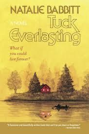 Tuck Everlasting CCQ Workbook (Reading Level V - 770L)