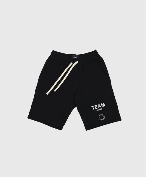 TEAM HOMIÉS PANTS BLACK