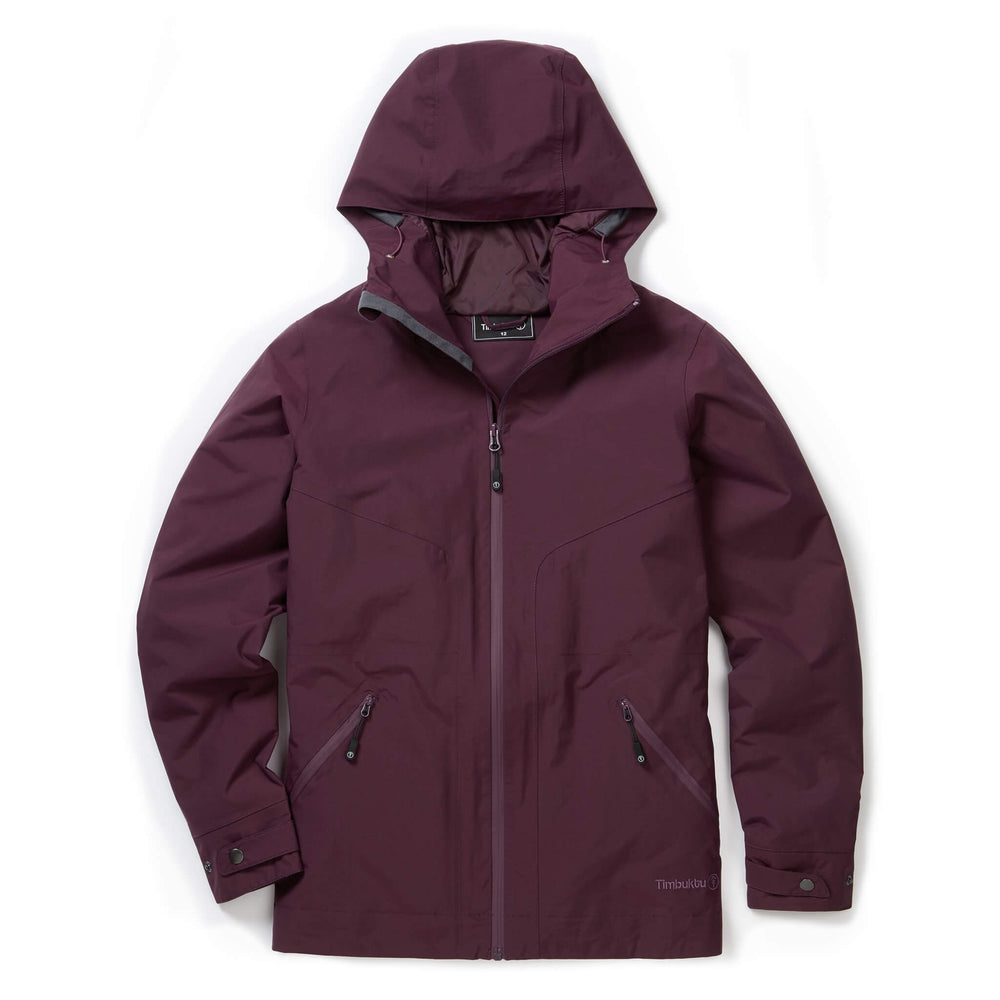W' Kita Waterproof Jacket