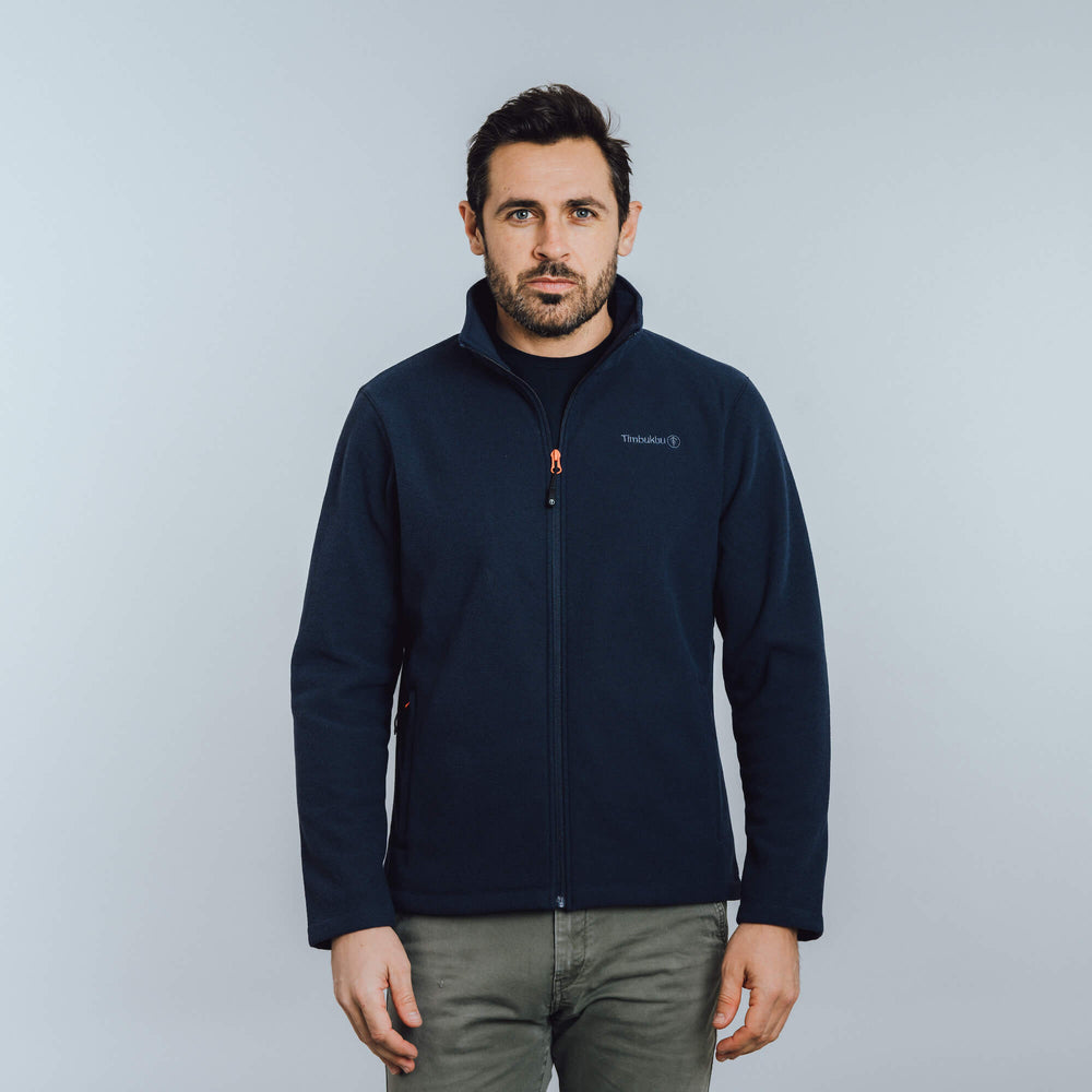 Gamba Full Zip Fleece