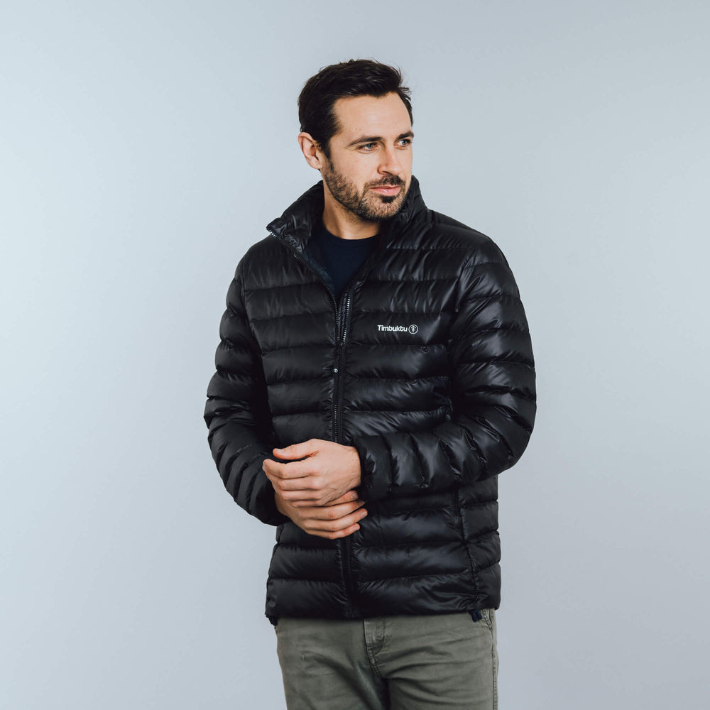 Nanga Down Insulated Jacket
