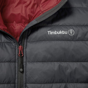 Tonka Synthetic Insulated Jacket