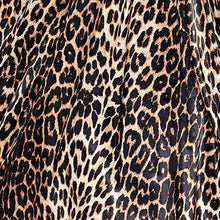 Load image into Gallery viewer, On trend Leopard print swing dress Free worldwide shipping