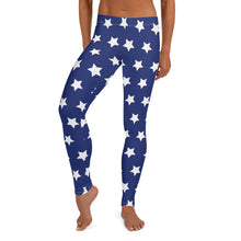 Load image into Gallery viewer, Star leggings, Capris and Shorts