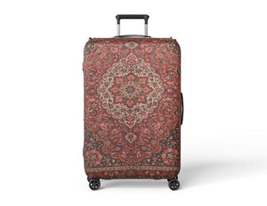 Persian Rug Carpet Baggage Case Travel Accessories