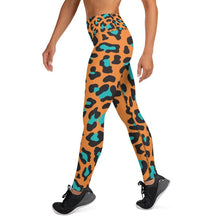 Load image into Gallery viewer, Animal Print leggings, Capris and Shorts