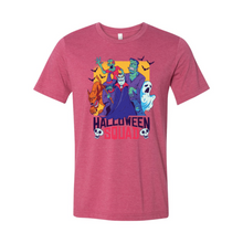 Load image into Gallery viewer, Halloween Squad T-shirt