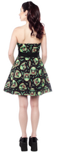Load image into Gallery viewer, Sourpuss Creature Party Dress