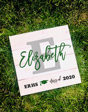 Personalized Name- Class of 2021