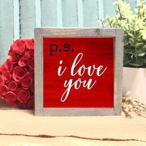 Fun Size Valentine Make @ Home Kits
