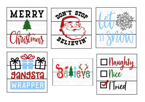 Kids Holiday Designs