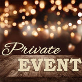 CCBC Pizza, Paint and Pallets- PRIVATE EVENT- Sat. 5/15/21 @ 12:30pm