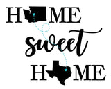 Home Sweet Home- Any Distance