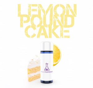 Lemon Pound Cake Strain Terpenes